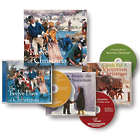 The Twelve Days of Christmas CD Set