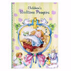 Catholic Bedtime Prayers Illustrated Children's Book