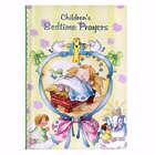 Catholic Bedtime Prayers Illustrated Children's Book