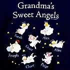 Personalized Sweet Angels T-Shirt