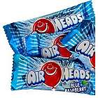 Blue Raspberry Mini Bar Airhead Candies
