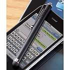 iPad and Smartphone Touch-Screen Stylus Pen