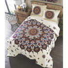 St. Croix Oversized Quilt King