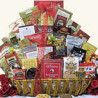 Magnificent Munchies Gourmet Snacks Gift Basket