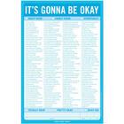 It's Gonna Be Okay Notepad