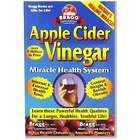 Bragg - Apple Cider Vinegar Miracle Health System Book