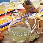 Personalized Margarita 7-Piece Set