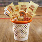 Basketball Snacks and Sweets Gift Basket