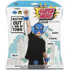 DIY Superhero Outfits