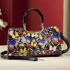 Bevy of Butterflies Bag