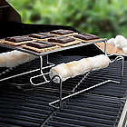 S'mores Stainless Steel Grilling Set