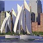 Schooner Sailing in New York For Two