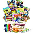 Activities Games and Puzzles Care Package