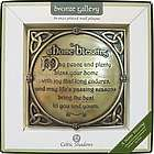 Home Blessings Wall Plaque