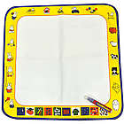 Aquadoodle Bunnies 'n' Doodle Drawing Mat Set