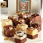 Congratulations Gourmet Gift Tin