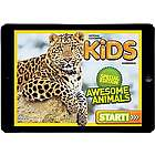 National Geographic Kids Magazine Digital Access