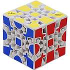 Gear Cube Extreme Meffert's Rotation Brain Teaser Puzzle