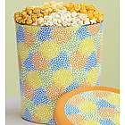 Spring Blossoms Popcorn Gift Tin