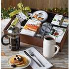 Gourmet Retreat Breakfast Tray with Mugs