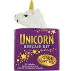 Unicorn Rescue + Adoption Kit