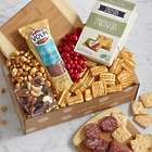 Savory Snacking Gift Box