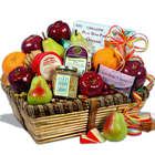 Orchard's Abundance Fruit Gift Basket