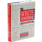 How To Write Anything Book