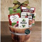 The Gluten Free Gourmet Gift Basket