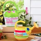 Watch Your Garden Grow Personalized Watering Can