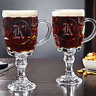 Bavaria Beer Mug Chalices