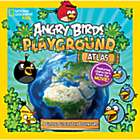 Angry Birds Playground Atlas Book