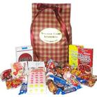 Nostalgic Candy Assortment Gift Bag