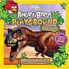 Angry Birds Playground Dinosaurs Book