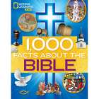 1,000 Facts About the Bible Kid's Book