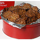 Two Pound Florentine Lace Cookie Tin