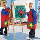 Children's Grow-With-Me Painting Easel with Accessories