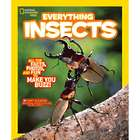 Kid's Everything Insects Book