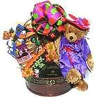 Spooktacular Halloween Treats Gift Basket