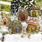 Fairy Village Set