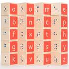 Braille Blocks