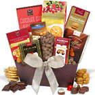 Sweet Decadence Classic Chocolate Gift Basket