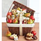 Sympathy Fruits and Sweets Basket