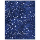 Personalized Night Sky On Your Day Print