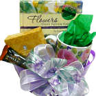 A Touch of Comfort Gift Basket