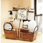 Healing Thoughts Rejuvenation Spa Gift Basket