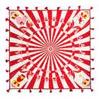 Big Top Tablecloth