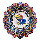 College Logo Wind Spinner