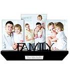 Family Photo Shelf Gallery