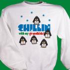 Chillin' Sweatshirt